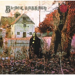 "BLACK SABBATH ""Black Sabbath"" LP 180GR."