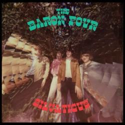 """BARON FOUR """"Silvaticus"""" LP."""