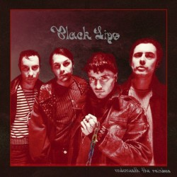 "BLACK LIPS ""Underneath The Rainbow"" CD Digipack."