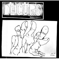 "DECURS ""Siete Pulgares"" SG 7"""