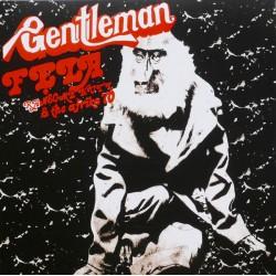 "FELA RANSOME KUTI & THE AFRIKA 70 ""Gentleman"" LP."