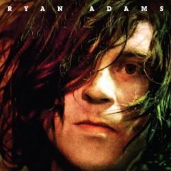 """RYAN ADAMS """"Ryan Adams"""" LP."""