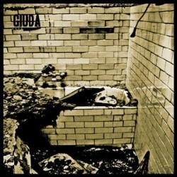 """GIUDA """"Giuda"""" LP Color."""