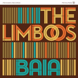 """LIMBOOS """"Baia"""" LP."""