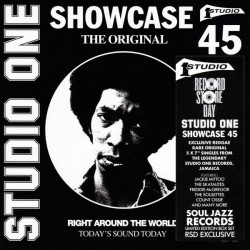 "VV.AA. ""Studio One Showcase 45"" Caja 5 x 7"" SG (RSD2019)."