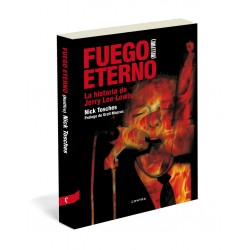 "JERRY LEE LEWIS ""Fuego Eterno"" Libro Nick Tosches"