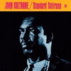 """JOHN COLTRANE """"Standard Coltrane"""" LP"""