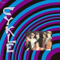 """CYKLE """"Cykle"""" LP."""