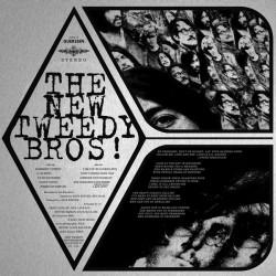"NEW TWEEDY BROTHERS ""The New Tweedy Bros!"" LP."