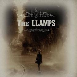 """LLAMPS """"Dans Ma Nuit"""" SG 7"""" Big Tortuga Records"""
