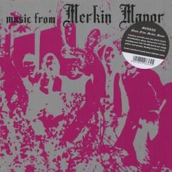 """MERKIN """"Music From Merkin Manor"""" LP 180GR."""