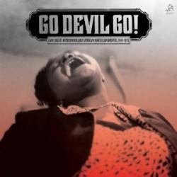 "VV.AA. ""Go Devil Go!"" LP."