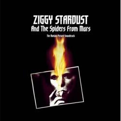 "DAVID BOWIE ""Ziggy Stardust - The Motion Picture"" 2LP"