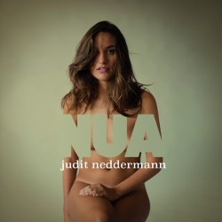 "JUDIT NEDDERMANN ""Nua"" CD."