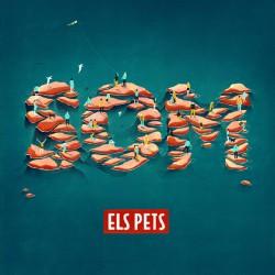 """ELS PETS """"Som"""" CD."""