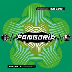 """FANGORIA """"Salto Mortal"""" LP Color + CD."""