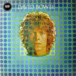 """DAVID BOWIE """"S/t Aka Space Oddity"""" LP 180GR."""