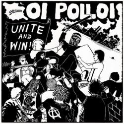 """OI POLLOI """"Unite & Win"""" LP"""