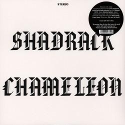 """SHADRACK CHAMELEON """"S/t"""" LP."""