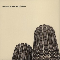 "WILCO ""Yankee Hotel Foxtrot"" CD."