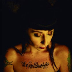 "HELLBUCKERS ""Demons"" LP H-Records"