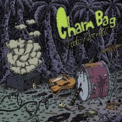 """CHARM BAG """"Voodoo Rock'n'Roll"""" LP"""