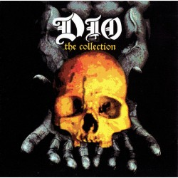 "DIO ""The Collection"" CD."