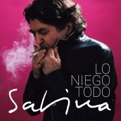 """JOAQUIN SABINA """"Lo Niego Todo"""" LP."""