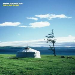 """RAN RAN RAN """"Ran De Mar"""" LP."""
