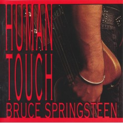 "BRUCE SPRINGSTEEN ""Human Touch"" 2LP"