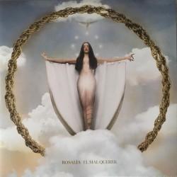 """ROSALÍA """"El Mal Querer"""" CD."""