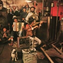 """BOB DYLAN & THE BAND """"The Basement Tapes"""" 2LP."""