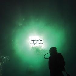 """CIGÜEÑA """"Neptuno"""" LP"""