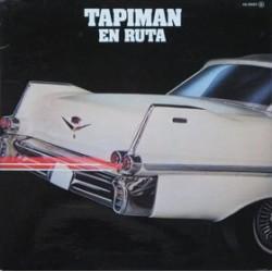 """TAPIMAN """"En Ruta"""" LP."""