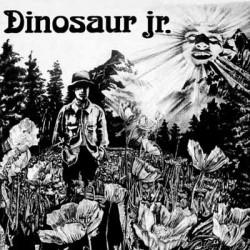 """DINOSAUR JR. """"Dinosaur Jr."""" LP."""
