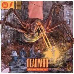 "DEADYARD ""Armageddon It!"" CD."