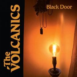 """VOLCANICS """"Black Door"""" LP Color."""