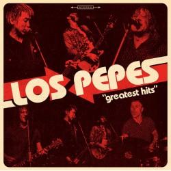 "LOS PEPES ""Greatest Hits"" CD."