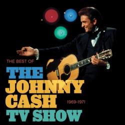 """JOHNNY CASH """"Best Of Tv Show"""" LP RSD 2016"""