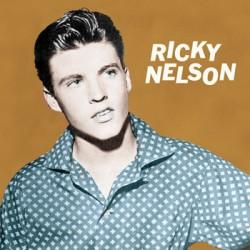 """RICKY NELSON """"S/t"""" LP Vinyl Lovers"""