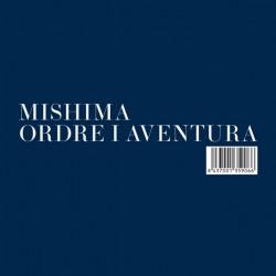 """MISHIME """"Ordre I Aventura"""" LP."""