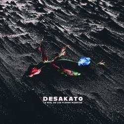 """DESAKATO """"La Miel De Las Flores Muertas"""" CD."""
