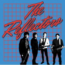"REFLECTORS ""Teenage Hearts"" SG 7"""
