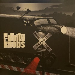 """DIRTY KNOBS """"Wreckless Abandon"""" CD."""