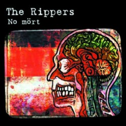 "RIPPERS ""No Mört"" CD H-Records"
