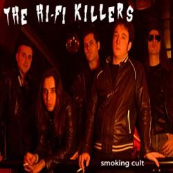 "HI-FI KILLERS ""Smoking Cult"" CD"