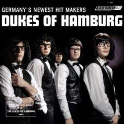 "DUKES OF HAMBURG ""Germany's Newest Hit Makers"" LP."