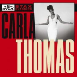 "CARLA THOMAS ""Stax Classics"" CD."