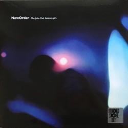 "NEW ORDER ""The John Peel Session 1982"" LP RSD2020."