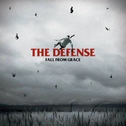 "DEFENSE ""Fall From Grace"" SG 7"" Color"